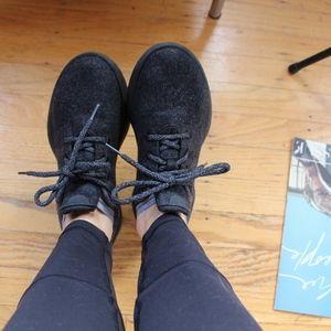 Grey Allbirds - Women's Wool Runners